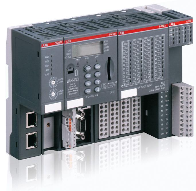 SPS AC500 ES