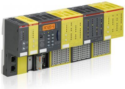 SPS AC500s Safety