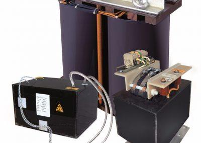 Isolier-Trenntransformator