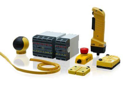 Maschinensicherheit-ABB-Stotz