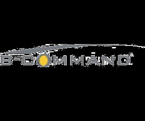 Premium-Schleifringe und Drehüberträger von B-COMMAND